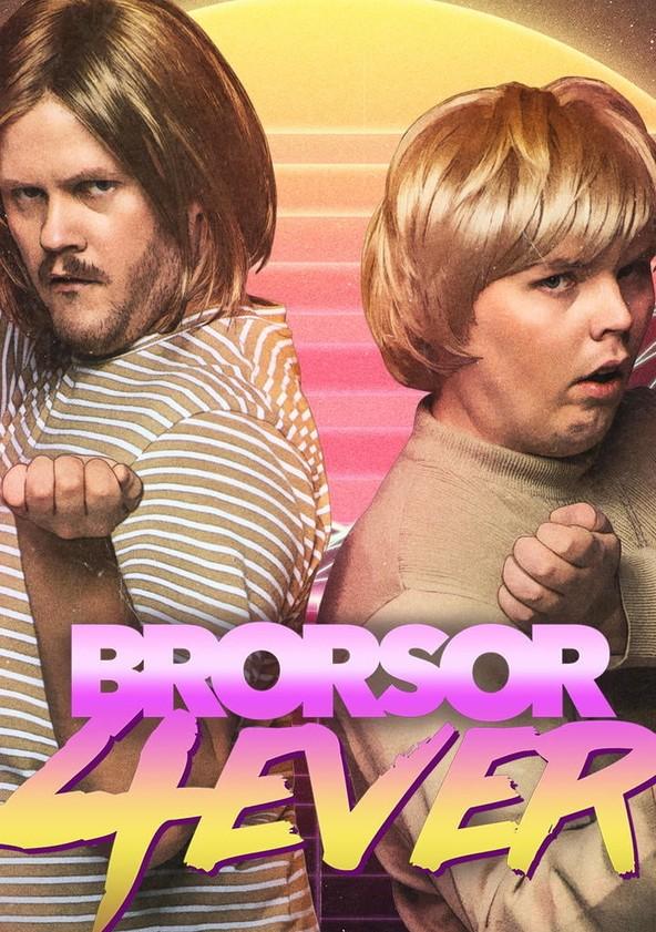 Brorsor 4ever