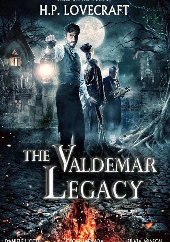 La herencia Valdemar