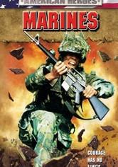 Marines – Gehetzt und verraten