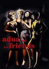 Adua and Her Friends