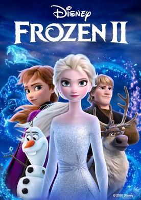 Frozen 2 - O Reino Gelado