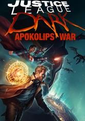 Liga de la Justicia Oscura - Guerra Apokolips