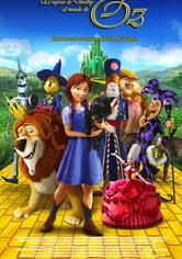 El regreso de Dorothy al mundo de Oz