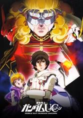 Mobile Suit Gundam Unicorn RE:0096