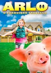 Arlo: The Burping Pig