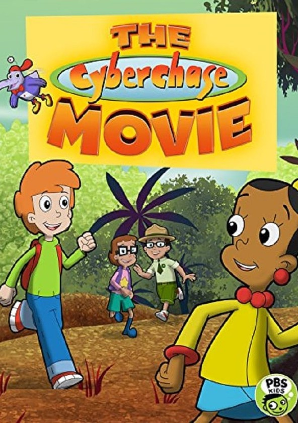The Cyberchase Movie