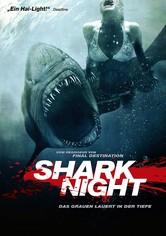 Shark Night - Das Grauen lauert in der Tiefe