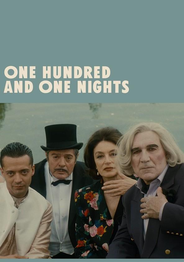 Las cien y una noches