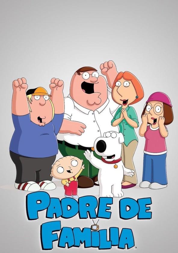 Padre De Familia Ver La Serie De Tv Online