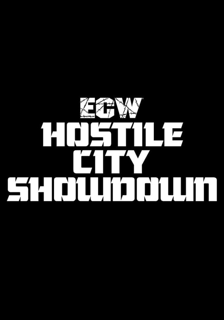 ECW Hostile City Showdown 1994