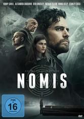 Nomis - Die Nacht des Jägers