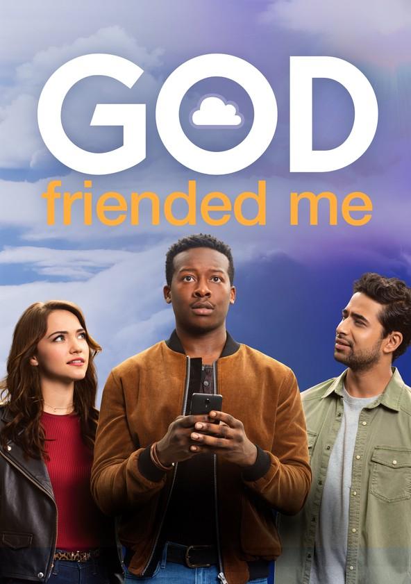 God Friended Me