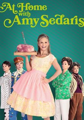 At Home with Amy Sedaris
