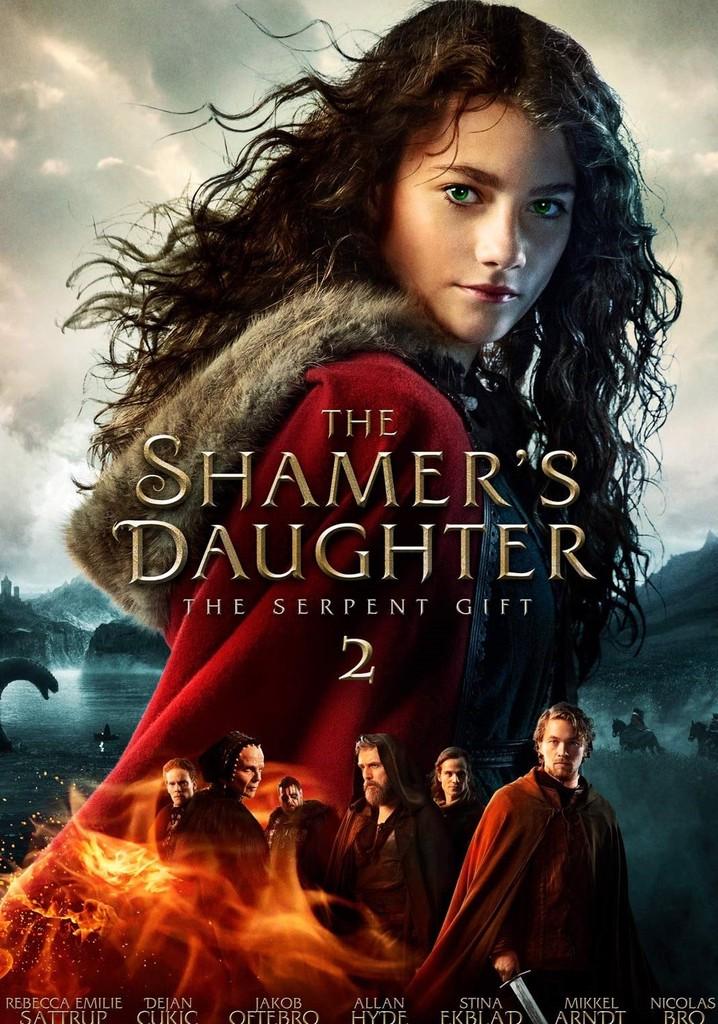 The Shamer's Daughter II: The Serpent Gift