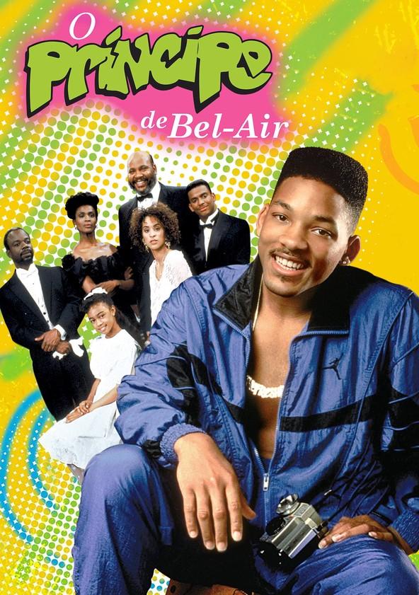 O Príncipe de Bel-Air