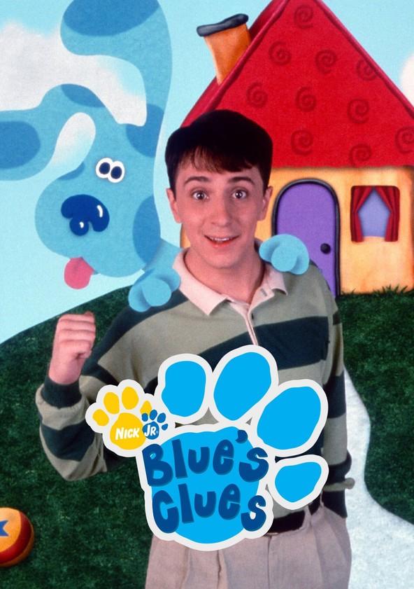 Blue's Clues – Blau und schlau