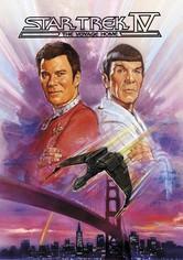 Star Trek IV: Kotiinpaluu
