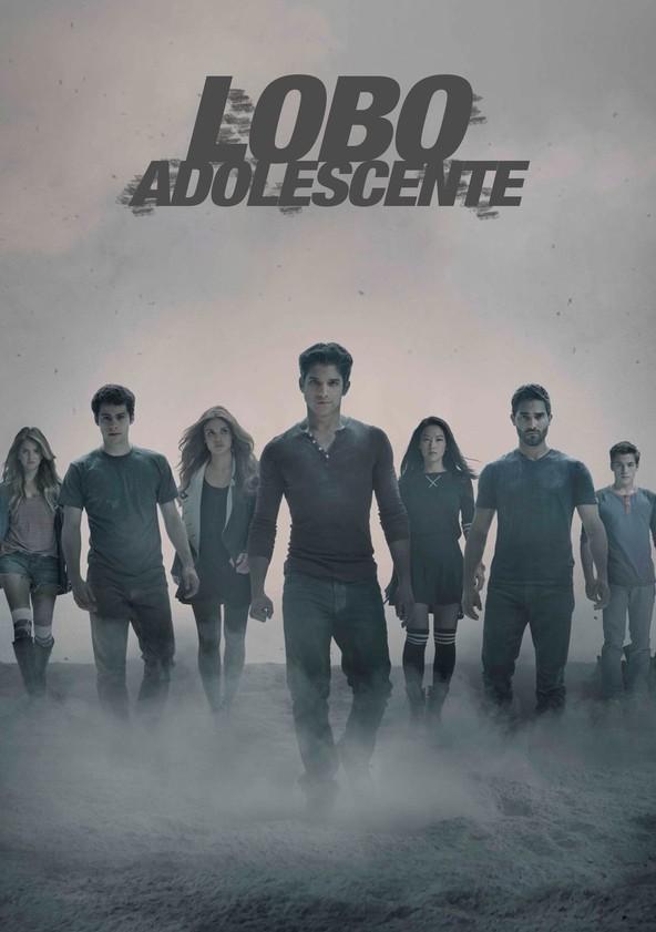Lobisomem Adolescente