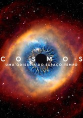Cosmos: Odisseia no Espaço