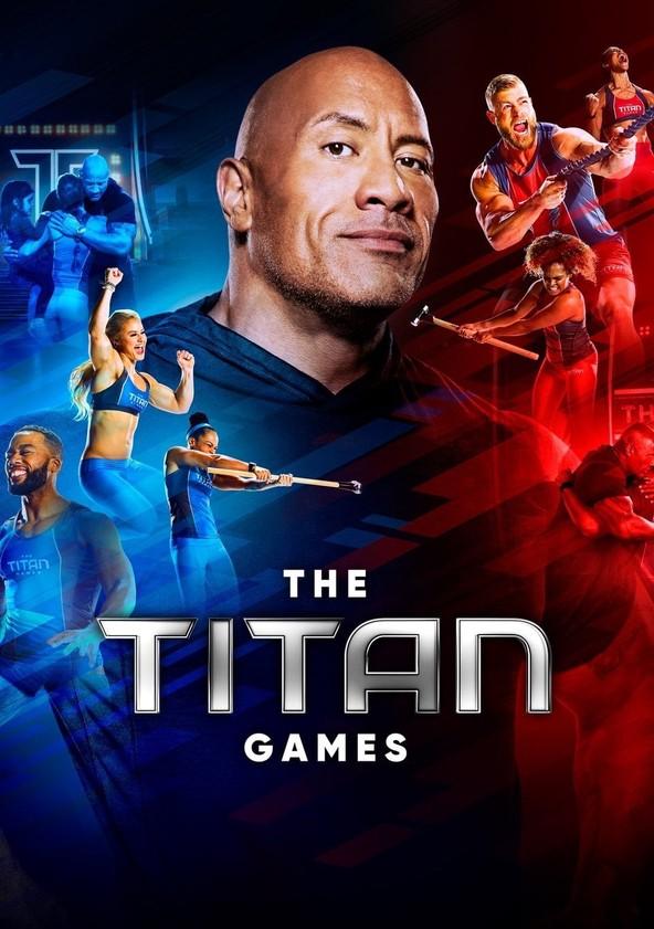 The Titan Games