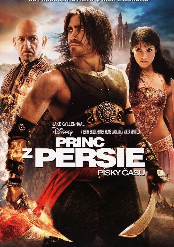 Princ z Persie: Písky času