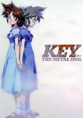 Key the Metal Idol
