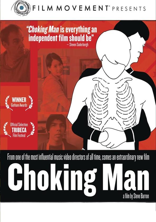 Choking Man