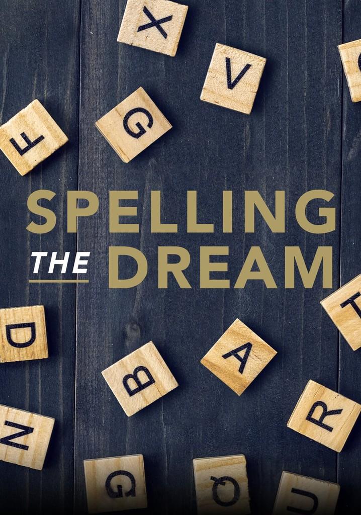 Der amerikanische Traum vom Buchstabieren