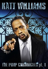Katt Williams: The Pimp Chronicles Pt. 1