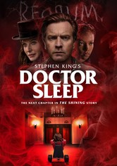 Doctor Sleep (Director's Cut)