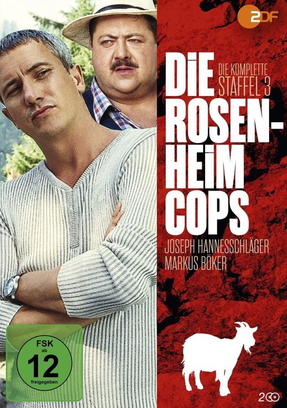 Serien Stream Rosenheim Cops