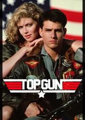Top Gun – lentäjistä parhaat