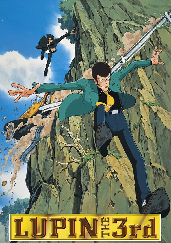 Lupin the Third