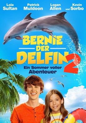Bernie, der Delfin 2: Ein Sommer voller Abenteuer