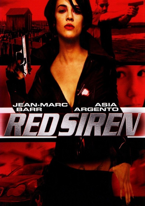 Red Sirene