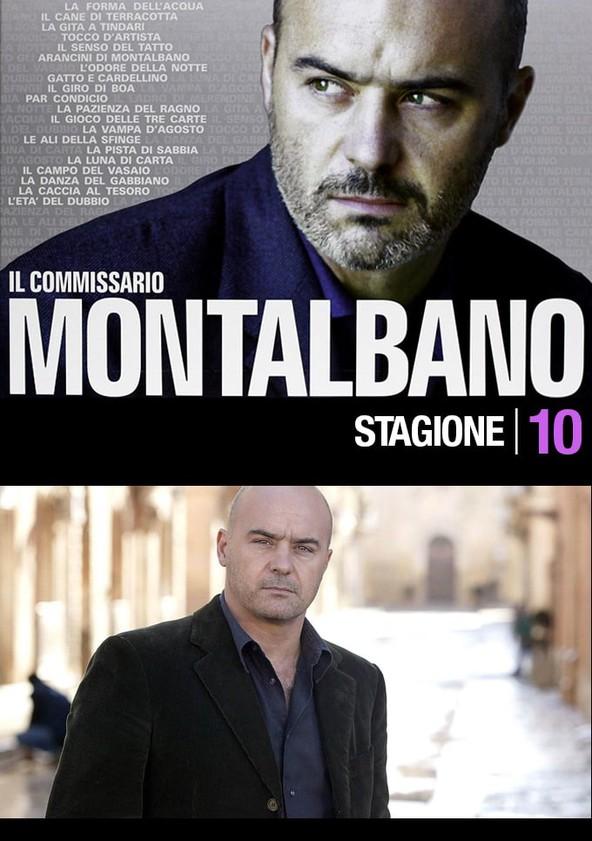 Inspector Montalbano