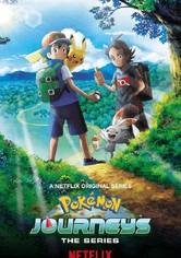 Pokémon Journeys: The Series