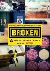 Broken Docu Serie