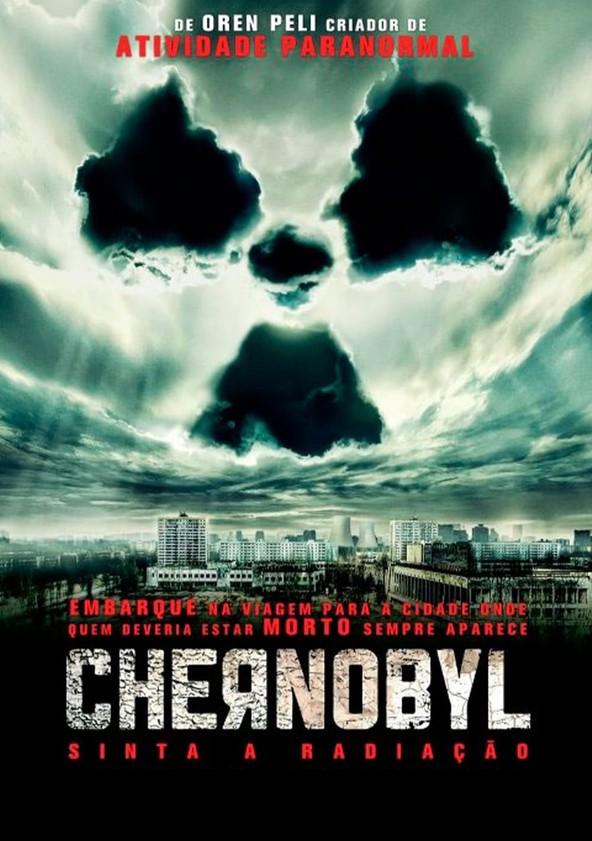 Os Diários de Chernobyl