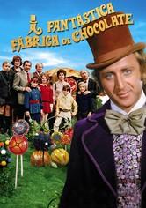 A Fantástica Fábrica de Chocolates