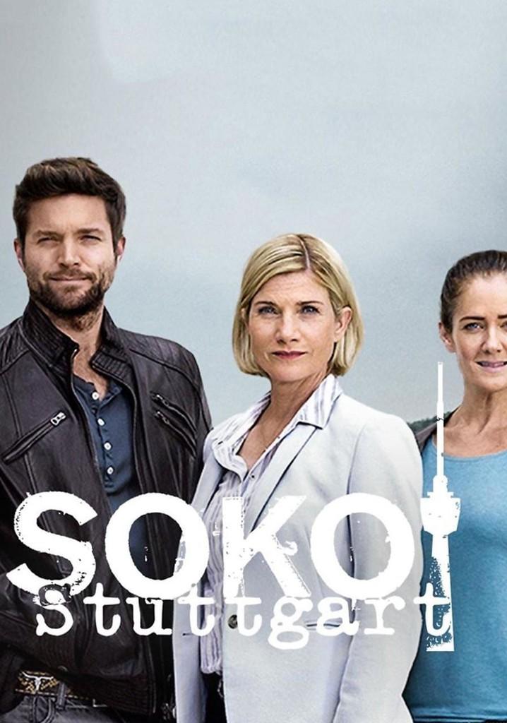 SOKO Stuttgart