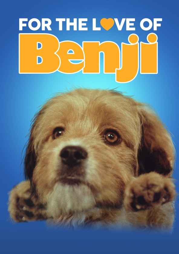 For the Love of Benji