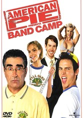 American Pie presenta: Band Camp