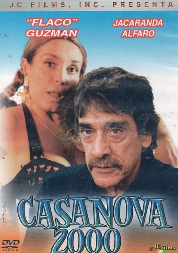 Casanova 2000