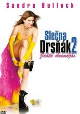 Slečna Drsňák 2: Ještě drsnější