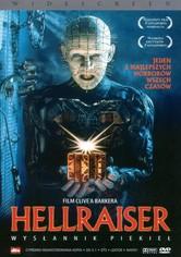 Hellraiser: Wysłannik Piekieł