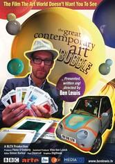 The Great Contemporary Art Bubble