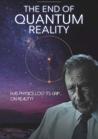 The End of Quantum Reality