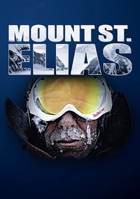 Mount St. Elias