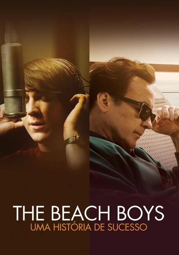 The Beach Boys – Uma História de Sucesso